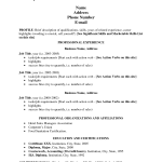 skills for resume good skills to put on a resume for sales associate