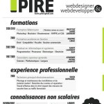 web designer resume skills resume design graphic design skills resume by kevin pire