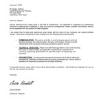 Career Change Sales Engineering Cover Letter with No Experience in Field