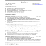 Front Desk Receptionist Skills Front Desk Medical Office Resume