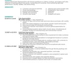 Rep Retail Sales Resume Sample customer service store manager sample