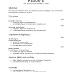 Strong Resume Action Words Arv Resume