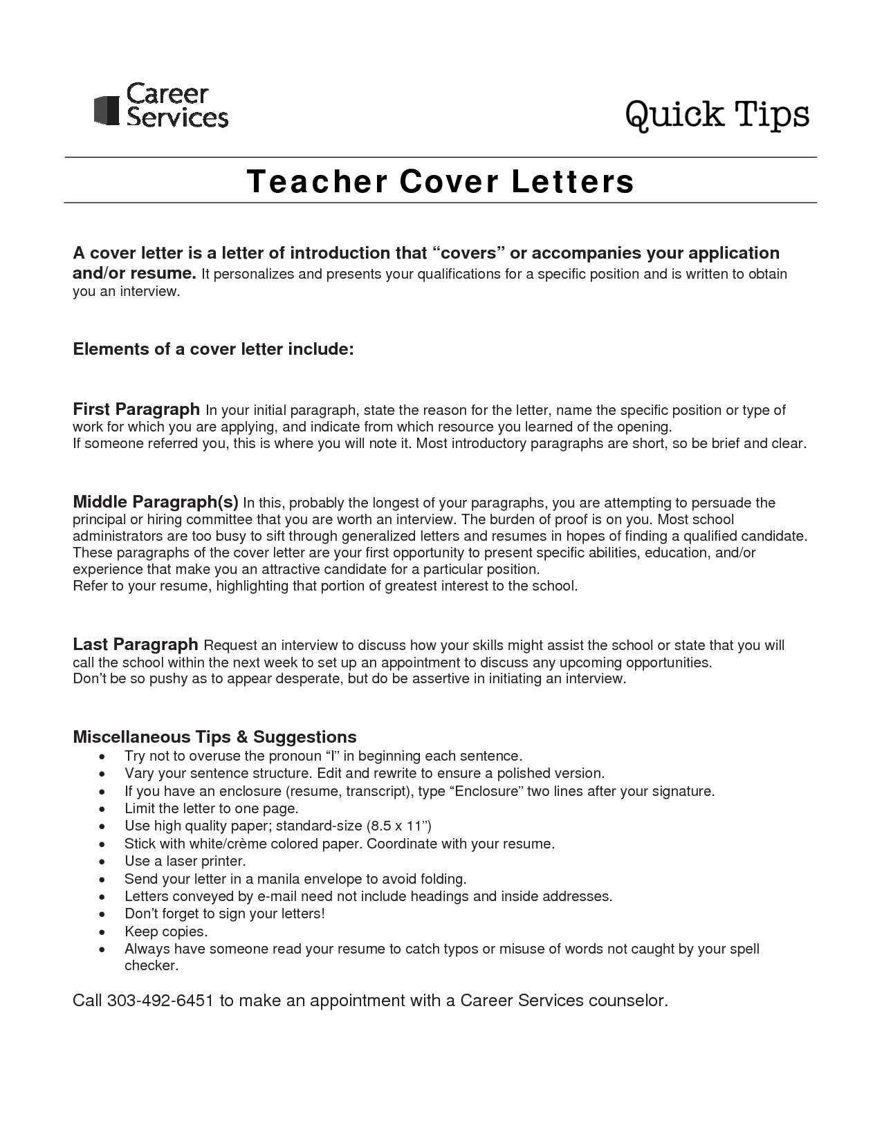 Sample teacher cover letter format samplebusinessresume picture gallery of sample teacher cover letter format yelopaper Gallery