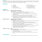 basic resume examples for customer service representative customer service basic resume example contemporary