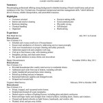 house cleaners maintenance and janitorial Residential house Cleaner Resume sample