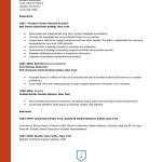 resume samples 2016 Archives Dental Resume Best Resume Templates for Dental 2016