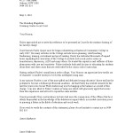 Character Reference Letter Template For Family Court