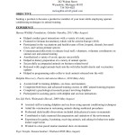 Dietary Aide Resume Skills Dietary Aide Resume Sample ...
