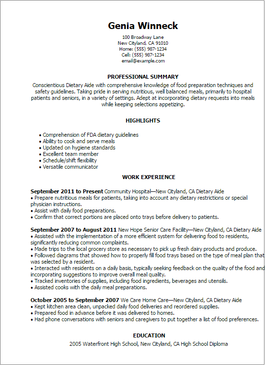 What To Put On Design Management Resume