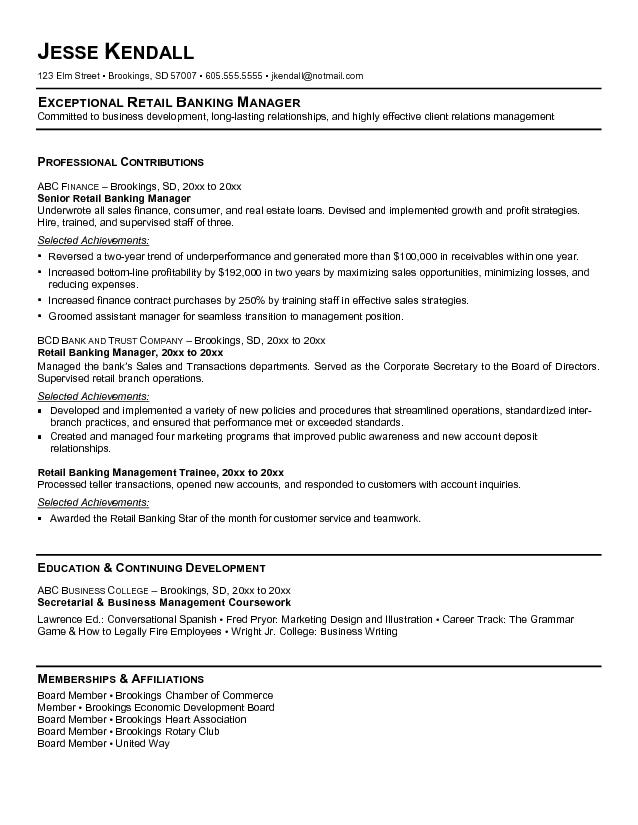 10 great good resume objectives