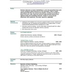 free sample objectives for resumes graduate resume objective objective statement resume