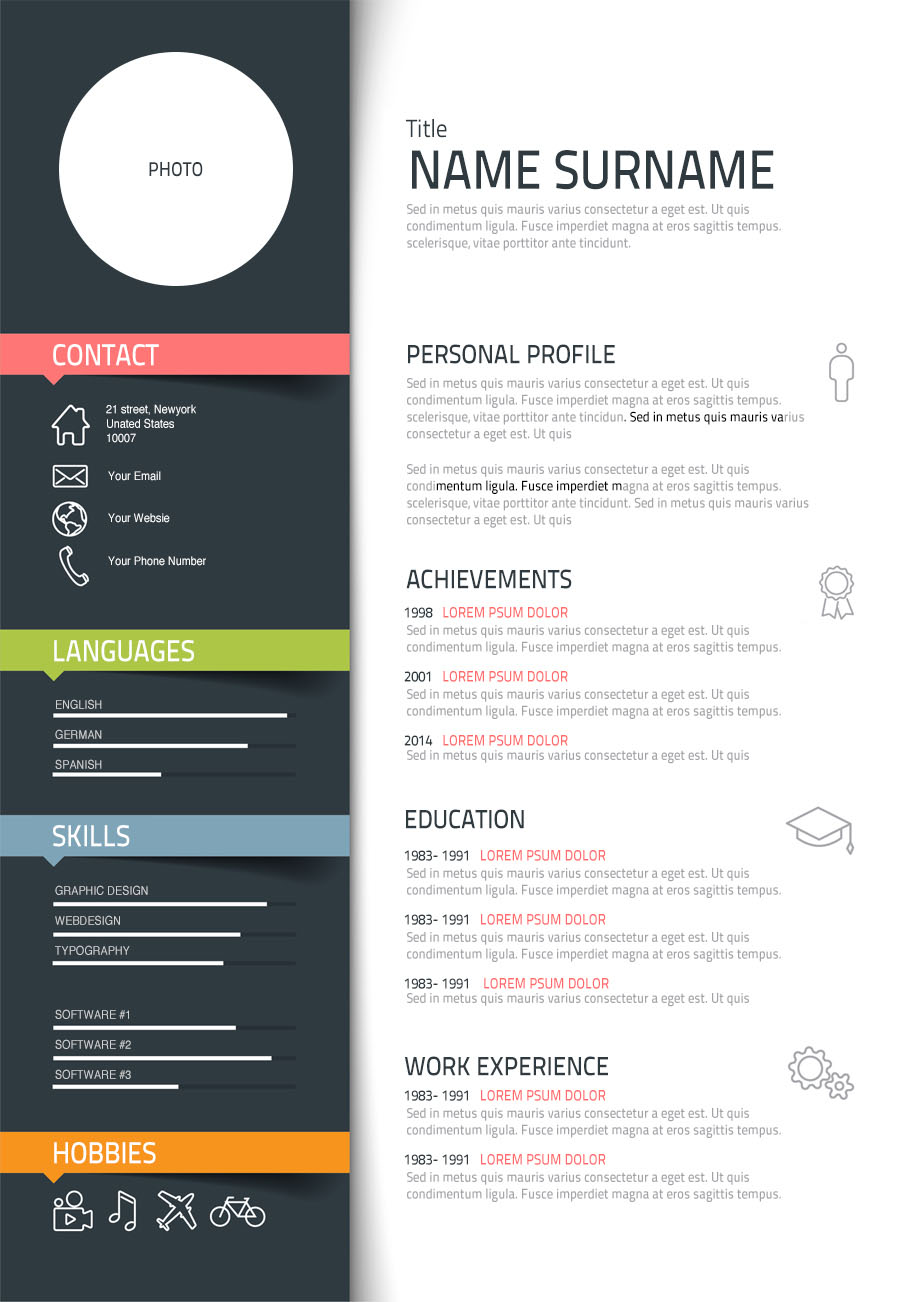 Good Graphic Designer Job Description Personal Profile