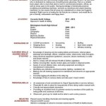 House Cleaning Resume Sample Entry level cleaner resume
