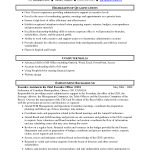 Medical Administrative Assistant Resume Samples highlight of qualifications