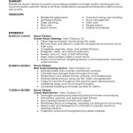 Office Assistant Job Description for Resume example of resume for cleaning job