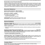 Pediatrician Nurse Resume Examples JK Pediatric Nurse