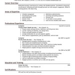 Resume for Caregivers Companion caregiver wellness