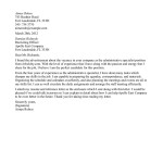 Administrative Assistant Cover Letter Cover Letter for Office ...