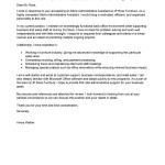 Store Administrative Assistant Cover Letter Sample clstore administrative assistant administration office support