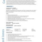 Caregiver Professional Resume Templates assistant job description