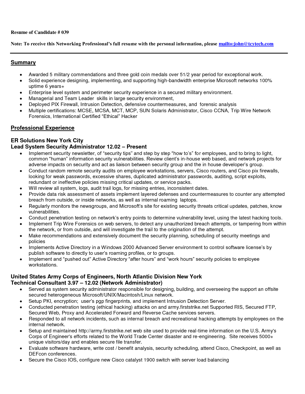 resume sample for entry level engineer resume templates - Sample Entry Level Resume Templates