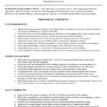 customer service resume example resume application customer service representative resume