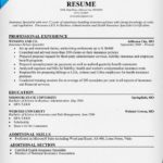 Free Insurance Specialist Resume professional experience