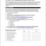 Genuity Data Center Training Documentation and training requirements taught at the date center