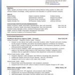 Medical Billing Resume Medical Insurance Billing Specialist Job Description