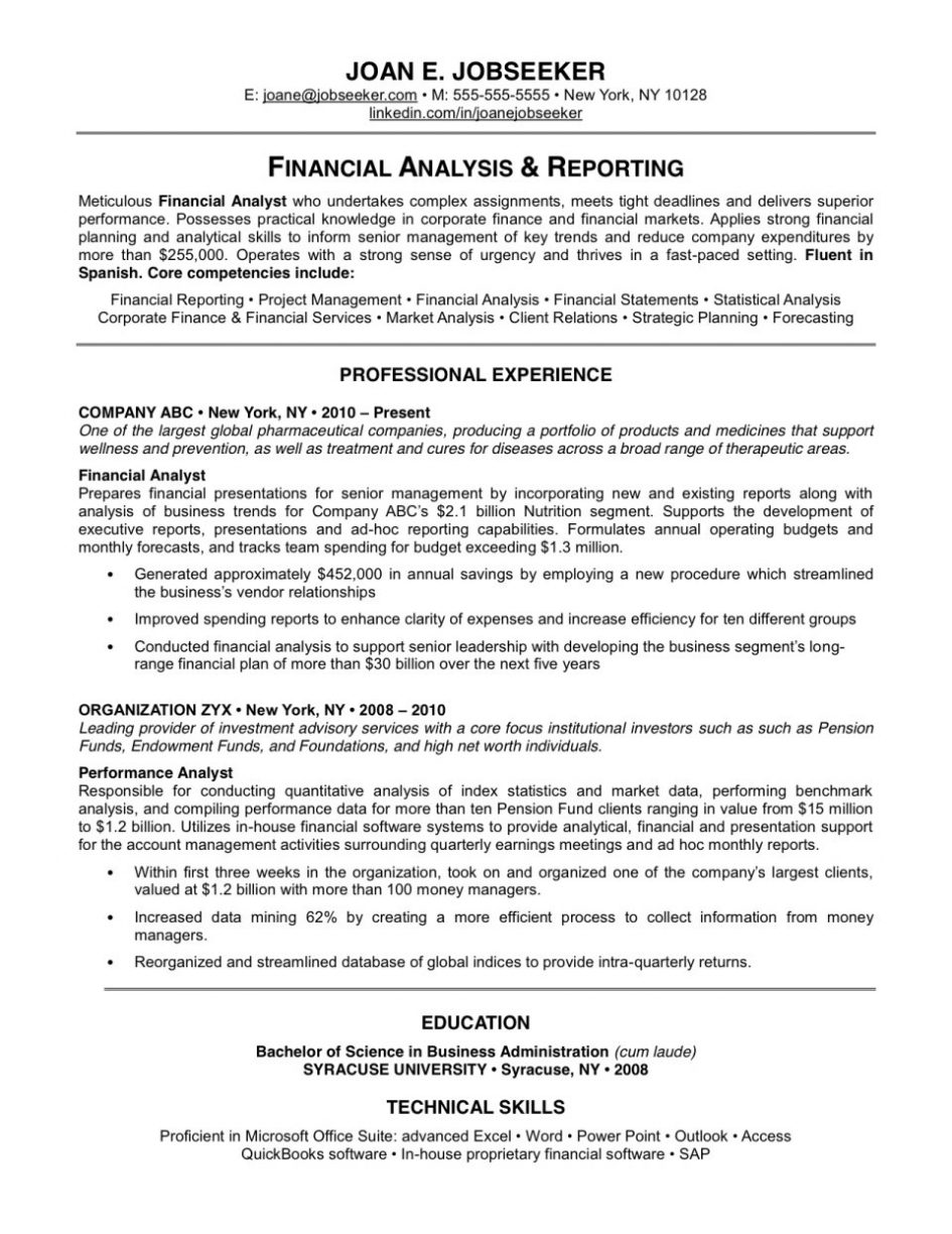 Resume Template F Amp I Manager Resume Sample Auto Finance