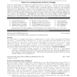 material handler resume example summary of qualifications ...