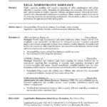 Assistant Paralegal Resume Sample real estate paralegal resume sample