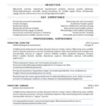 Continue to see 28 Basic professional Resume Templates objective