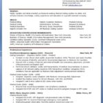 Medical Billing and Coding Resume profille skills