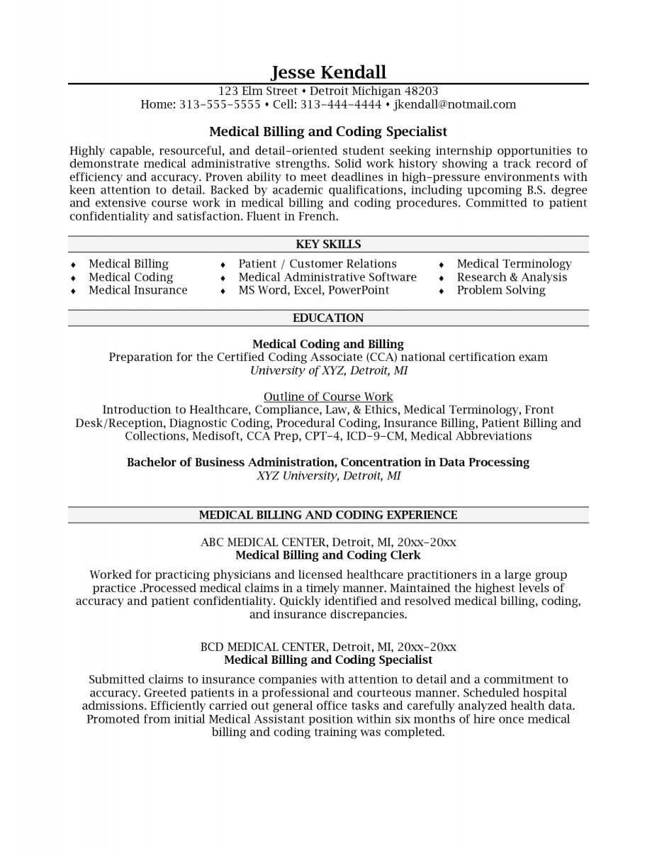 resume examples employment education skills graphic