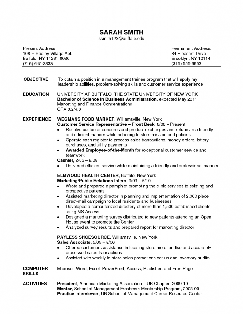 new sales associate resume template 256926 resume ideas