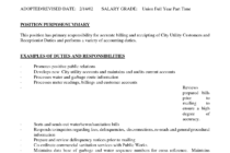 letter of interest example for employment letter of intent