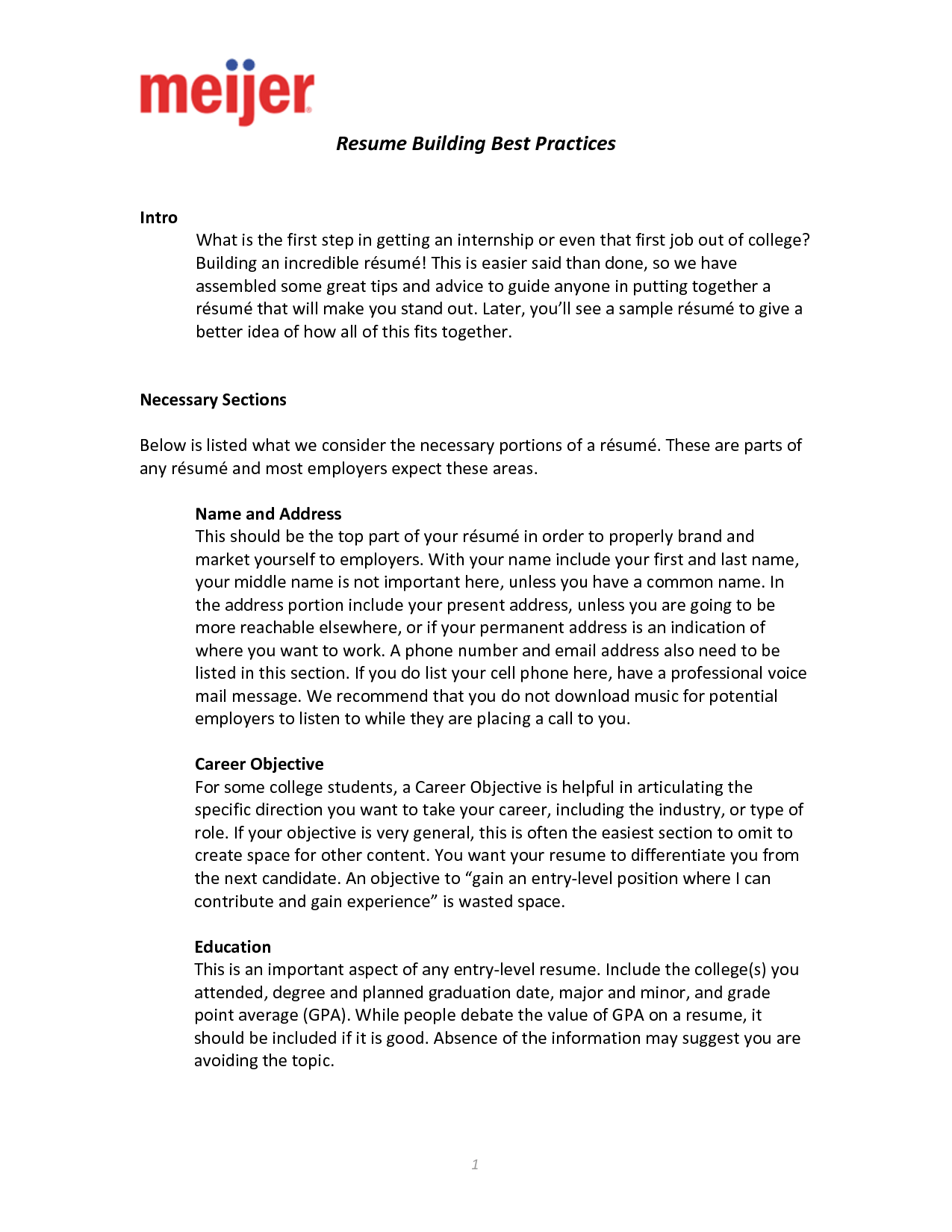 Ups Job Description Resume Package Handler Samplebusinessresume