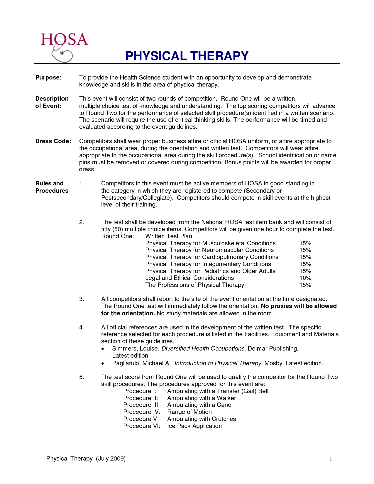cover letter physical therapy aide resume with purpose and ...
