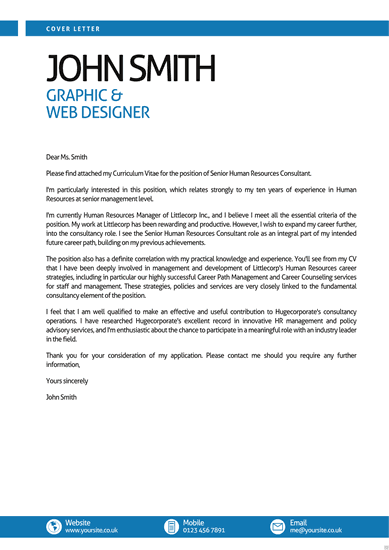 cover letter template download professional resume - Cover Letter Templace