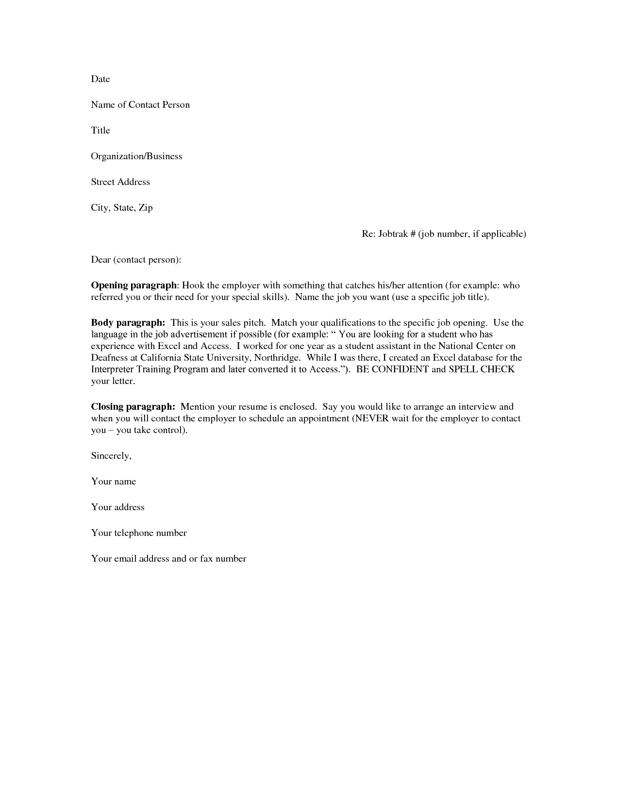 Cover Letter For Resume Tips Target 60 Buy In Marshalltown Area Chamber of Commerce cover 2