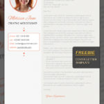 free template of cover letter for resume cover letter template creative web designer