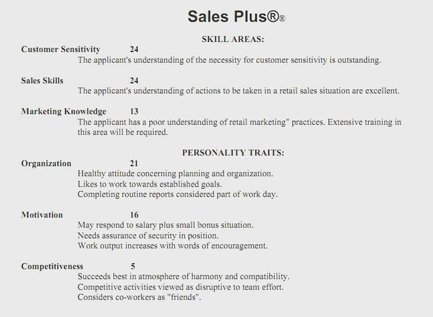 Good resume sales associate skills samplebusinessresume sales associate motivated and competitive your applicant is likely to be will help you determine if they have ccuart Gallery