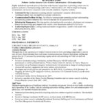 registered nurse resume template and examples