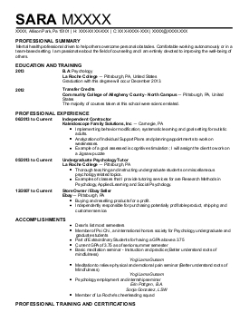 ups package handler resume interview package handler local sort sara