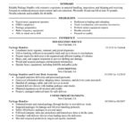 dock loader resume Pinterest     View Resume Placeholder and Form Output