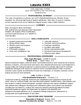 optometric-technician-assistant-resume-exles-near