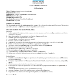 patient-care-coordinator-resume-specific-duties-and-responsibilities