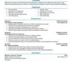 caregiver healthcare resume example professional