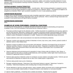 create correctional officer resume examples entry level description for graduate or senior level